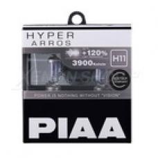 H11 PIAA HYPER ARROS HE-906 (3900K)