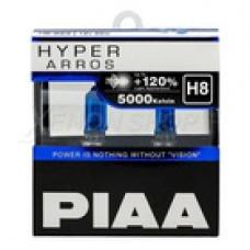 H8 PIAA HYPER ARROS HE-924 (5000K)