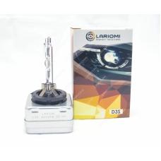 LARIOMI Лампа Газоразрядная (Xenon) D3s 42v 35w Pk32d-5 LARIOMI LB31004C1
