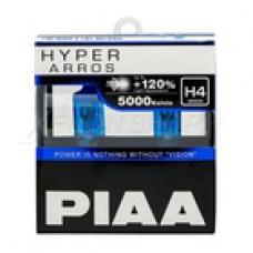 H4 PIAA HYPER ARROS HE-920 (5000K)