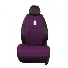 Накидки на автомобильные сиденья Avant Plus (комплект)