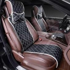 Накидки на автомобильные сиденья Aventador