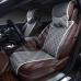Накидки на автомобильные сиденья Aventador Plus (комплект)