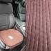 Накидки на сиденья из алькантары Qattro (комплект)