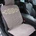 Плетеные накидки на сиденья автомобиля