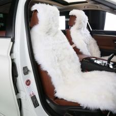 Накидки из овчины на сиденья автомобиля длинный ворс (Австралия)