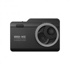 Sho-Me Combo Slim Signature с GPS/ГЛОНАСС модулем
