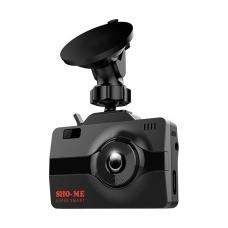 Sho-Me Combo Super Smart – видеорегистратор с антирадаром