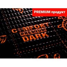 Виброизоляционный материал Comfort Mat D3 color Dark
