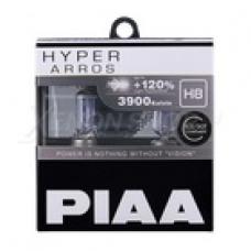 H8 PIAA HYPER ARROS HE-904 (3900K)