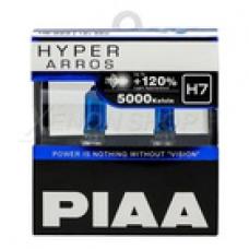 H7 PIAA HYPER ARROS HE-923 (5000K)