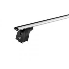 """Багажная система """"LUX"""" с дугами 1,2м аэро-классик (53мм) для а/м Chevrolet Orlando 2010-2015 г.в."""