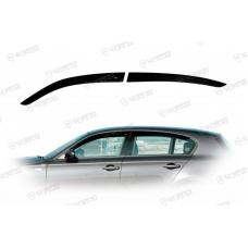 "Дефлектор окон ""Стандарт"" BMW 1 (E87) 2004-2011"