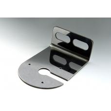 Подрозетник для ТСУ с шаром типа А (нержавейка)