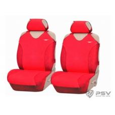 Чехлы-майки PSV Cruise Front (Красный) L карман