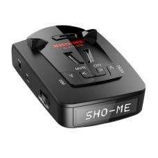 SHO-ME G-475 STR С GPS МОДУЛЕМ