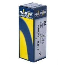 NARVA HEAVY DUTY H3 24V