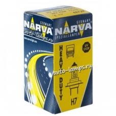 NARVA HEAVY DUTY H7 24V