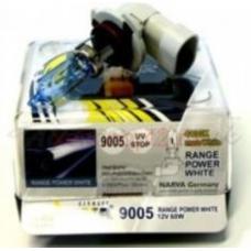 NARVA RANGE POWER WHITE HB3