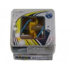 NARVA RANGE POWER WHITE H3