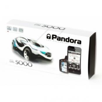 PANDORA DXL 5000 SE