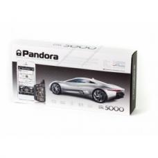 PANDORA DXL 5000 NEW ENGLISH