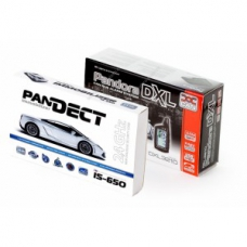 PANDORA DXL 3210I+IS-650